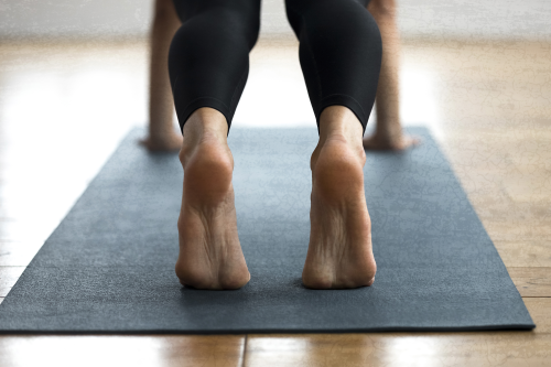 Yoga - Shutterstock