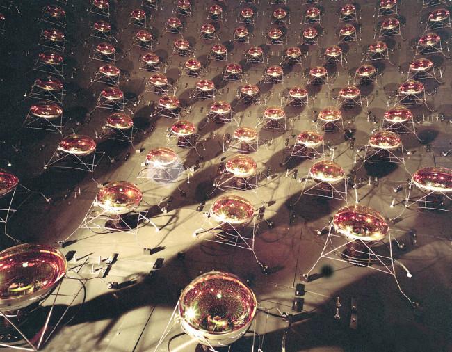 MiniBooNE - Fermilab