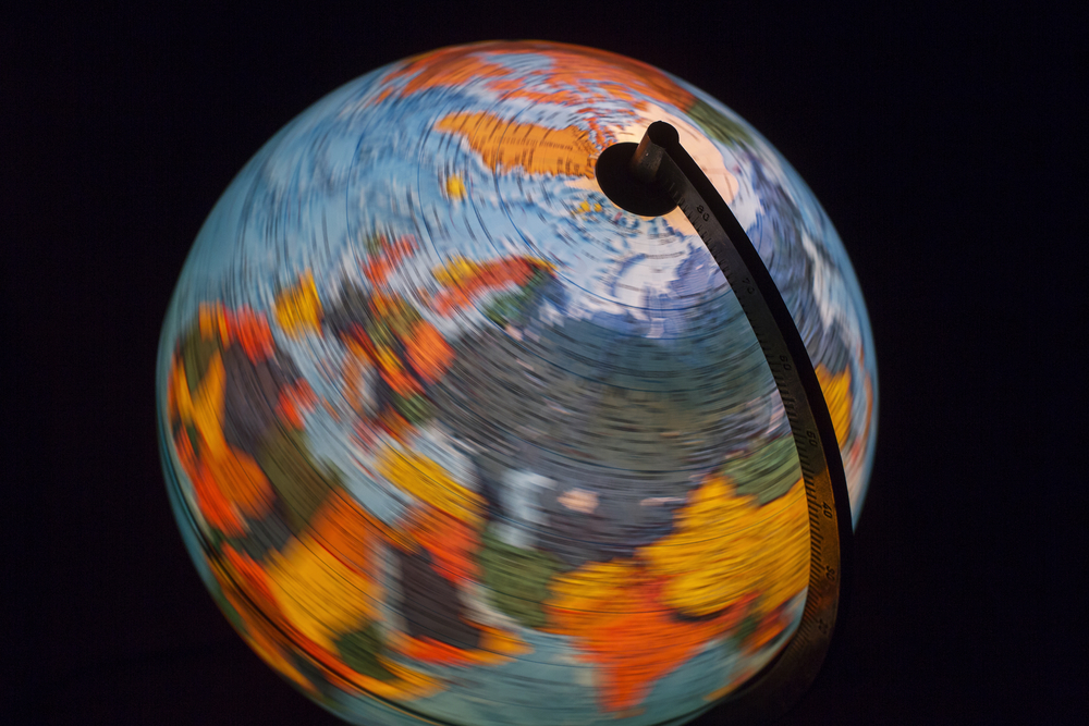 <p>What Would Happen If the Earth Stopped Spinning? </p> thumbnail