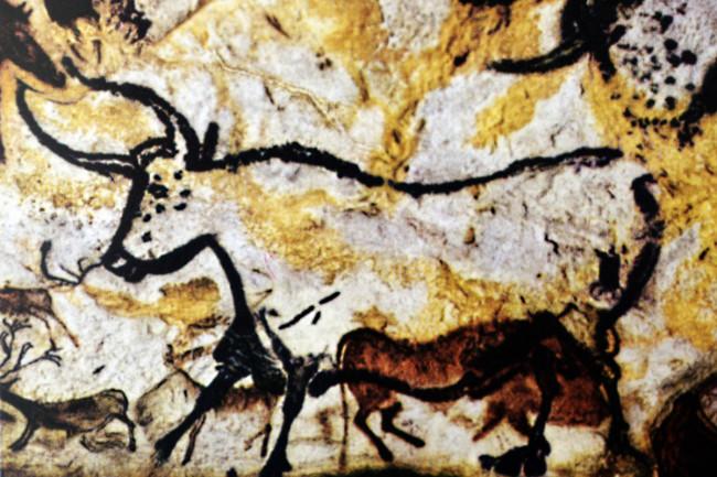 Lascaux Cave Art - Getty