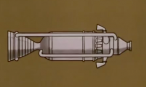 NERVA engine NASA/AEC