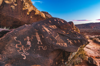 Petroglyphs in the U.S.: What Native Communities Want You to Know About These Rock Carvings