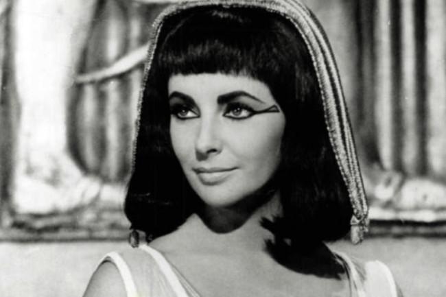256px-Elizabeth Taylor Cleopatra 1963 - public domain