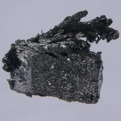 The rarest of the rare-earth elements: Thulium. (Credit: Jurii)