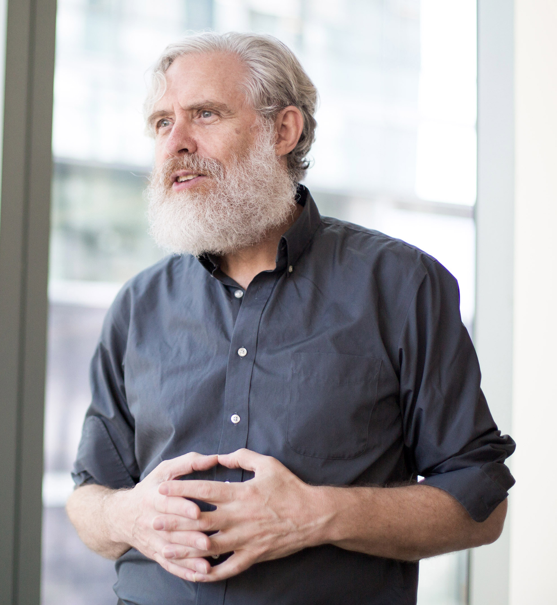 George Church - Szymczak