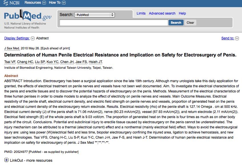 penile_electrocution