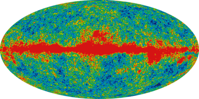 Cosmic Microwave Background - NASA