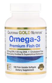 Best Fish Oil 9