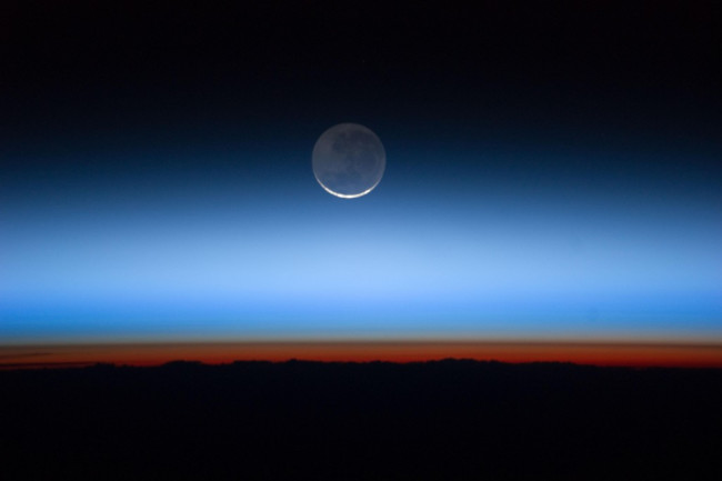 Earth Atmosphere - NASA