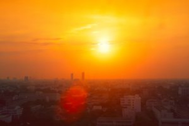 Sun Heat - Adobe Stock