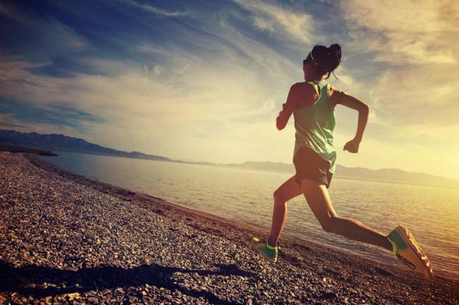 Endurance-Running shutterstock