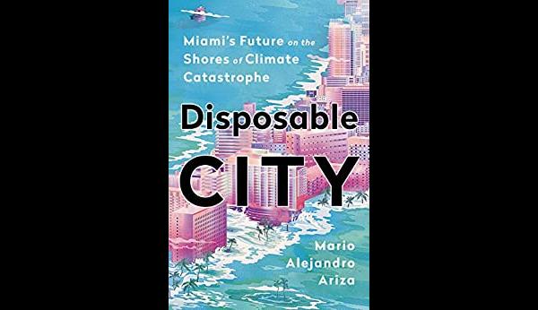Disposable City - Mario Alejandro Ariza - option 1