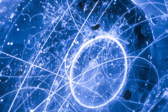 Neutrinos: Ghosts of the Universe