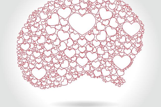 In the Brain, Romantic Love Is Basically an Addiction