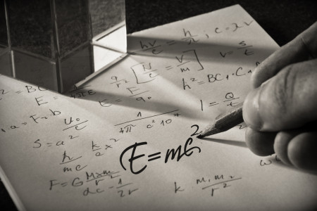 E=mc2: What Does Einstein's Most Famous Equation Mean?