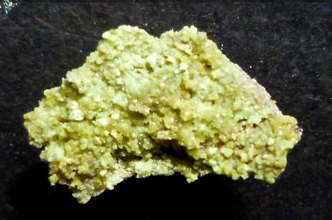 andersonite - Causeway Minerals