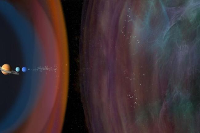 Beyond Solar System - NASA