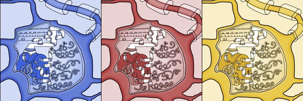 Neuron Machine