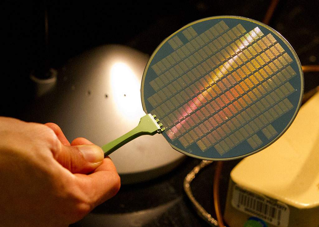 carbon nanotube transistors - von der Groeben