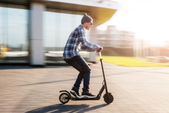E-Scooter Accidents Are Increasing — And Head Injuries Are the Most Common