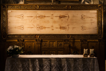 The Shroud of Turin: Created by Miracle or Medieval Forgers?