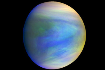 How Long is a Day on Venus? The Answer Keeps Changing