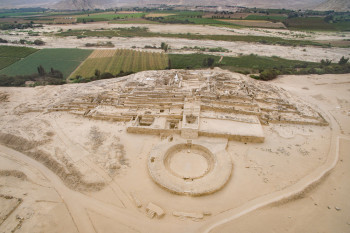 Is Caral, Peru the Oldest City in the Americas?