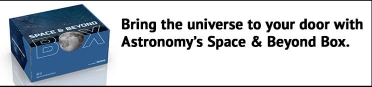 espacio y más allá de la caja SBB