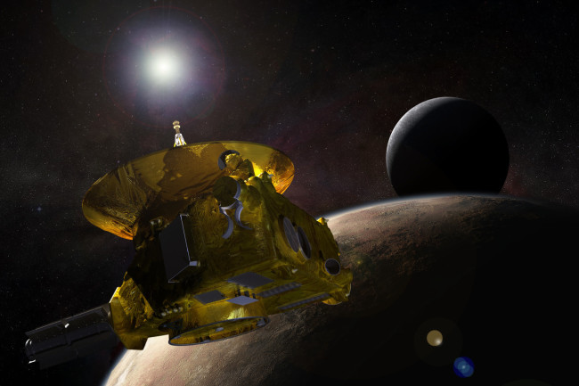 New Horizons Survived its Flyby of Ultima Thule | Discover