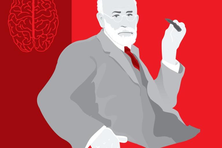 Did Freud 'Borrow' His Ideas on Sexuality?