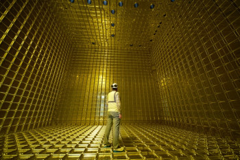 Why Fermilab is Making A Neutrino Detector 800 Miles Long
