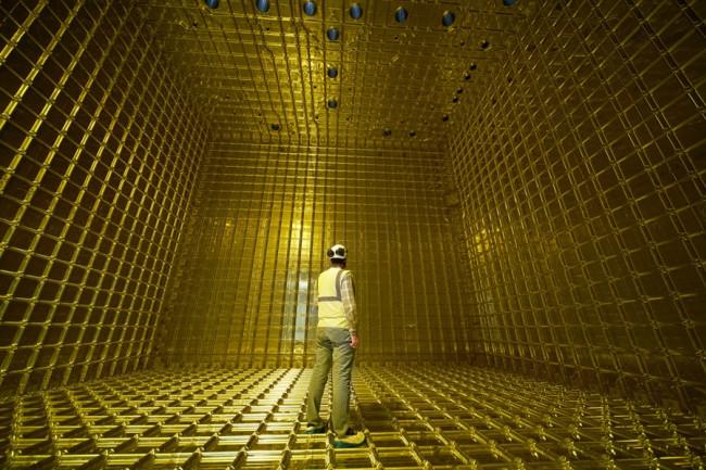 DUNE - CERN