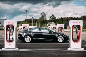New Tesla Batteries Could Run for 1 Million Miles
