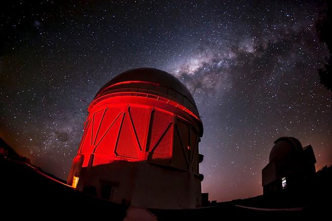 Observatory - Fermilab