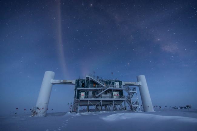 ice-telescope