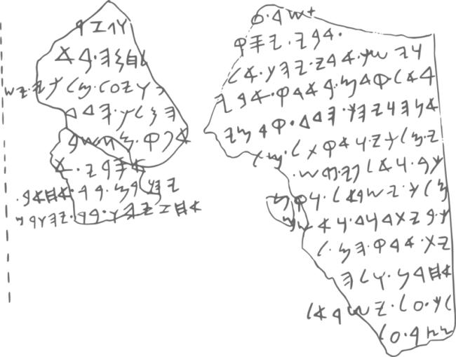 800px-Tel dan inscription