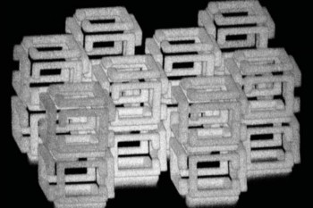 Scientists Create Tiny Nanomaterials By Shrinking Them
