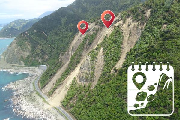 landslidereporter