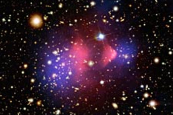 What's the Difference Between Dark Matter and Dark Energy?