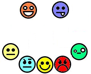 Emodiversity: A Mix of Emotions Is Healthiest?