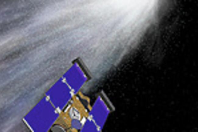 Courtesy of NASA/JPL/Caltech