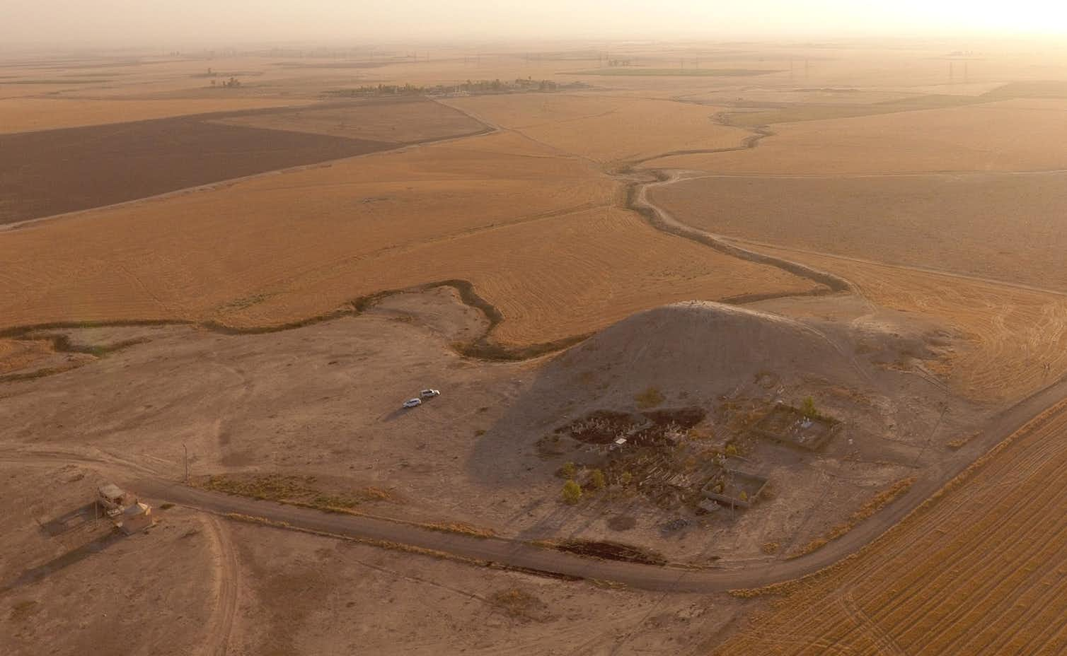 Kurdistan Mound