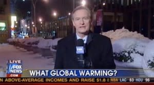 Fox's Media Bias and Climate Change | Discover Magazine