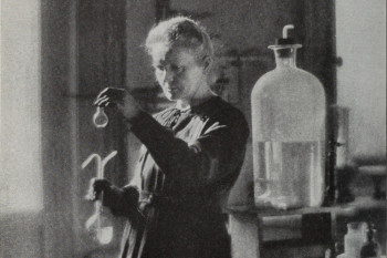 Meet 10 Women in Science Who Changed the World