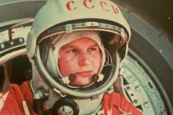 11 Female Astronauts Who Pioneered Spaceflight