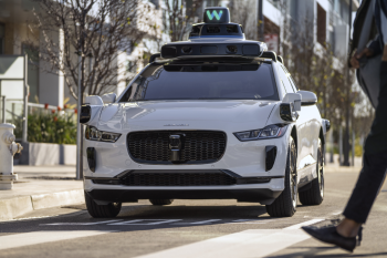 Driverless Cars Still Have Blind Spots. How Can Experts Fix Them?