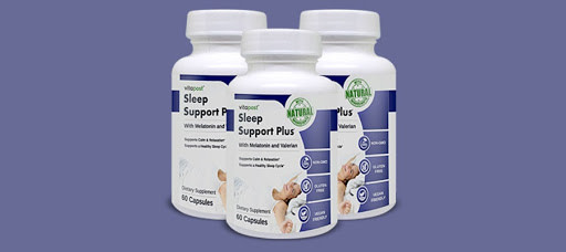Best Sleep Aid Supplements 6
