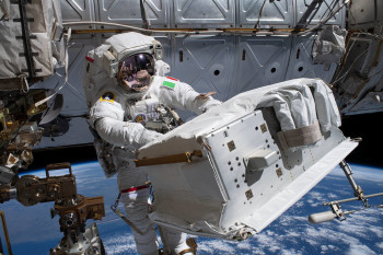 How to Watch NASA's Upcoming Spacewalks to Fix the ISS