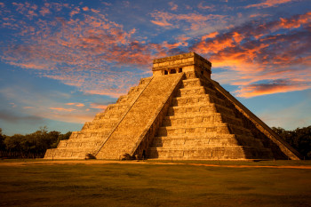 The Maya Civilization's Religion Was More Than Just Ritual Sacrifices