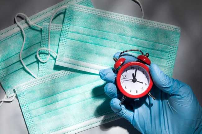 A  Coronavirus Test Can Deliver Results in 15 Minutes. Here's How It Works